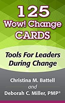 Change Tools